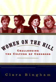 Women on the Hill: Challenging the Culture of Congress